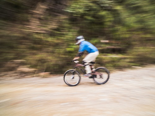 Bolivia Travel Landscape Photography Cycling Death Road La Paz Department Bolivia South America 2