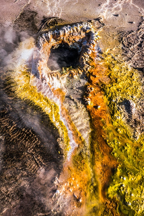 Chile Travel Landscape Photography El Tatio Geysers Geysers del Tatio the largest geyser field in the Southern Hemisphere Atacama Desert North Chile South America 4