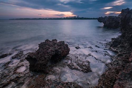 Kenya Landscape Photography Indian Ocean landscape at Watamu Kilifi County Kenya