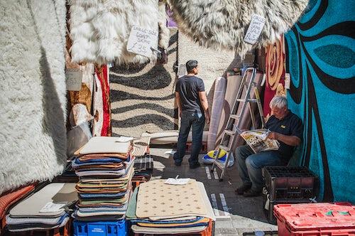 London Street Photography Borough Market London England United Kingdom Europe 2