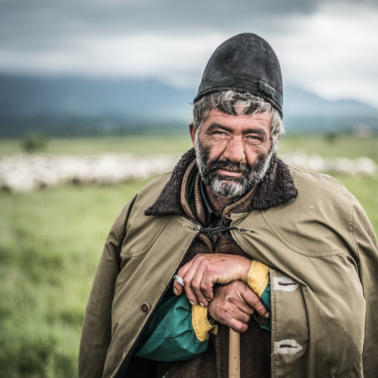 Photographing Rural Romania: Photography Workshop Holiday Scouting Trip