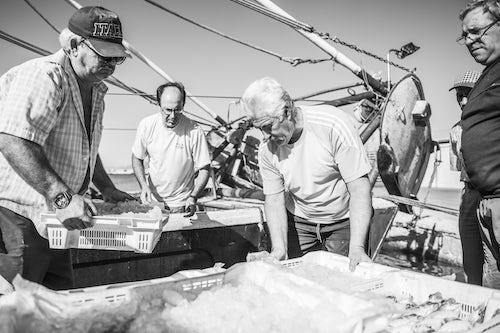 Spain Travel Photography Fish market Andalucia Almeria Spain 3