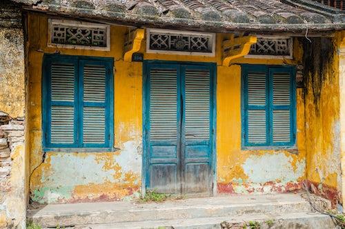 Vietnam Travel Photography Rustic Hoi An Vietnam Southeast Asia