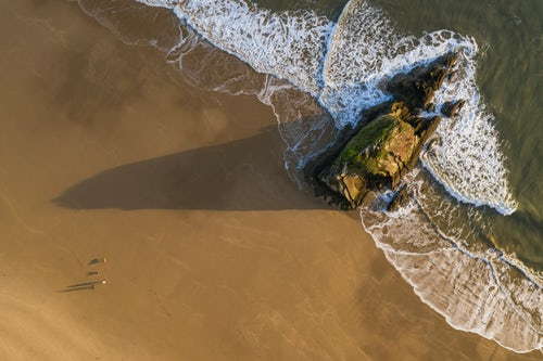 Wales Drone Photography