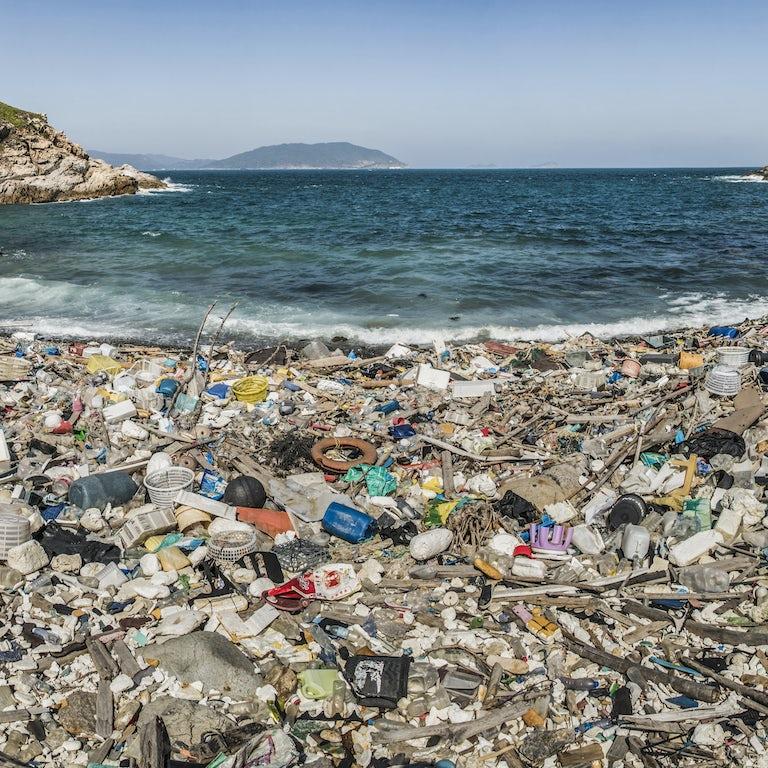 Documentary Released – Start Small, Start Now: Hong Kong's Plastic Story.