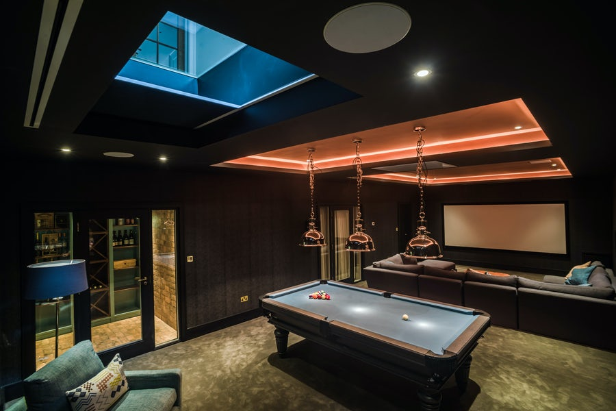 Architecture Photographer London Interiors Photography 011 of 013