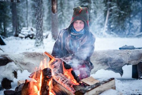Commercial Travel Photographer London Lapland Advertising Photography 025 of 033