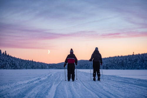 Commercial Travel Photographer London Lapland Advertising Photography 031 of 033