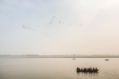 Documentary Travel Photography by UK London Documentary Travel Photographer India Varanasi