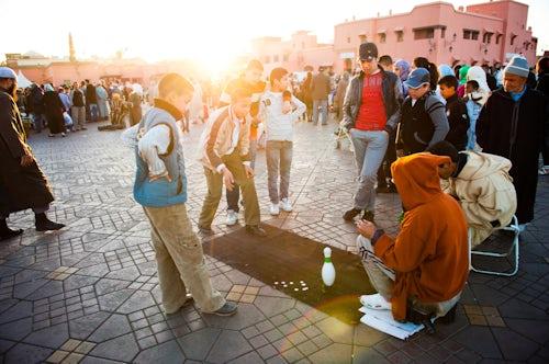 Documentary Travel Photography by UK London Documentary Travel Photographer Morocco Marrakech