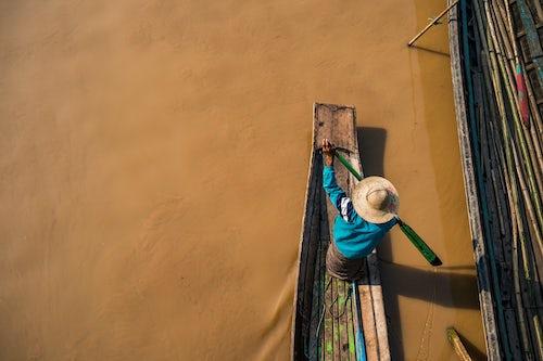 Documentary Travel Photography by UK London Documentary Travel Photographer Myanmar Burma Inle Lake 4