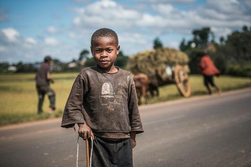 Documentary Travel Portrait Photography by UK London Documentary Portrait Photographer Madagascar Ambatolampy