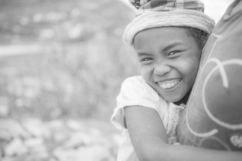 Documentary Travel Portrait Photography by UK London Documentary Portrait Photographer Madagascar Ranomafana 4