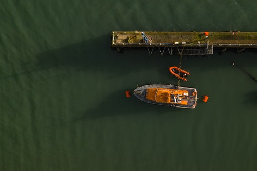 Drone Photography by UK London Freelance Drone Photographer 6