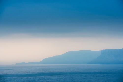 Landscape Photography by Professional Freelance UK Landscape Photographer Rathlin Island County Antrim Northern Ireland